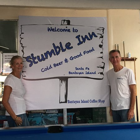 Stumble Inn Beach Club