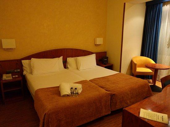 Hotel Acta Splendid: IMG_20161003_230303_large.jpg