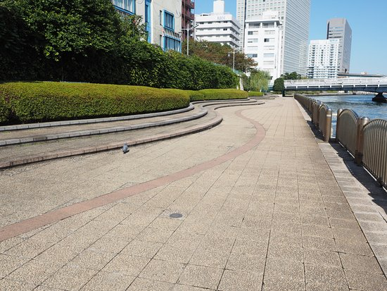 「新川公園(東京都中央区新川1-32)」の画像検索結果