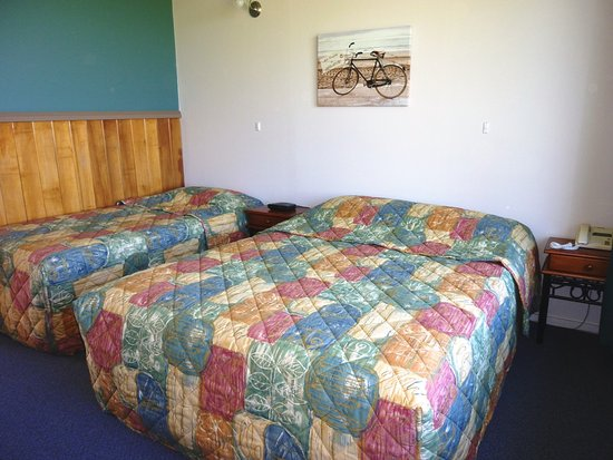 Deloraine, Αυστραλία: Queen Single Room