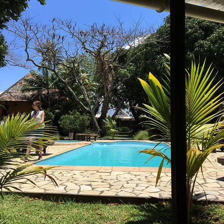 LE JARDIN BEAU VALLON (Mauritius/Mahebourg) - Guesthouse Reviews ...