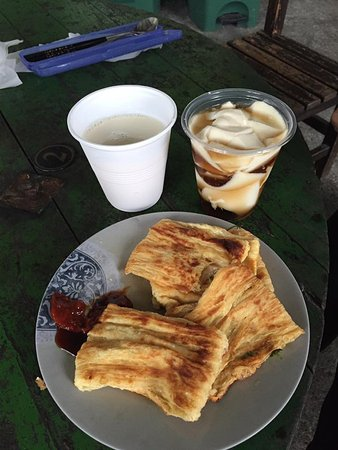 Dachi Dou Pi Restaurant