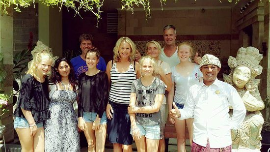 Gusti Bali Tour