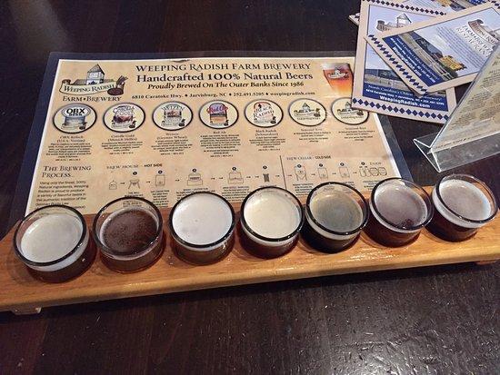 Jarvisburg, NC: Beer