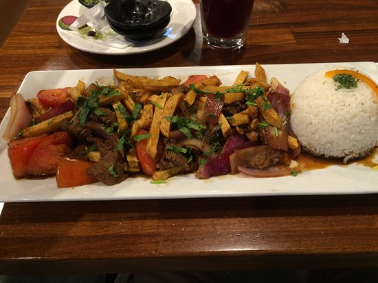 Peruvian Restaurant In West Covina