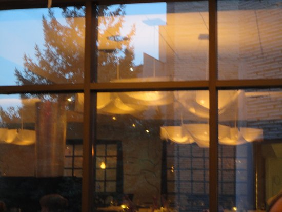 White Oaks Conference Resort & Spa: Reflections of LIV