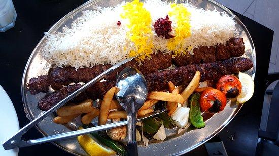 Lindfield, أستراليا: Persian Chef