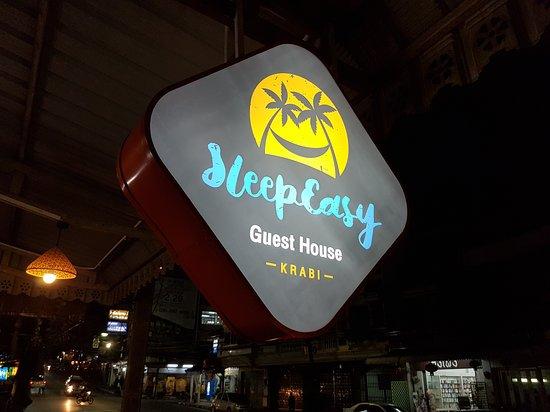 Sleep Easy Krabi Guest House