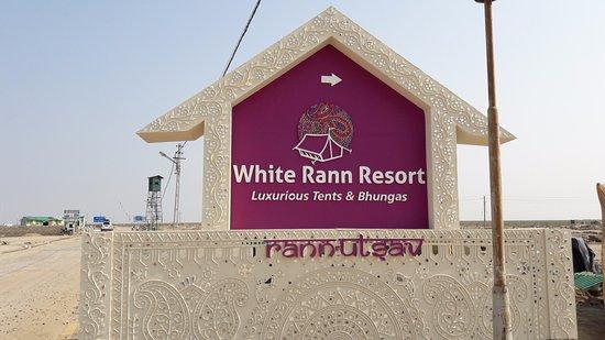 White Rann Resort
