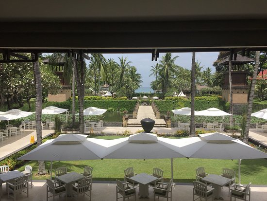 INTERCONTINENTAL Bali Resort: photo0.jpg