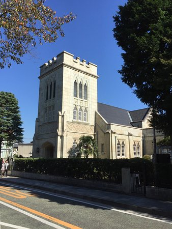 The Anglican-Episcopal Church of Japan: photo0.jpg