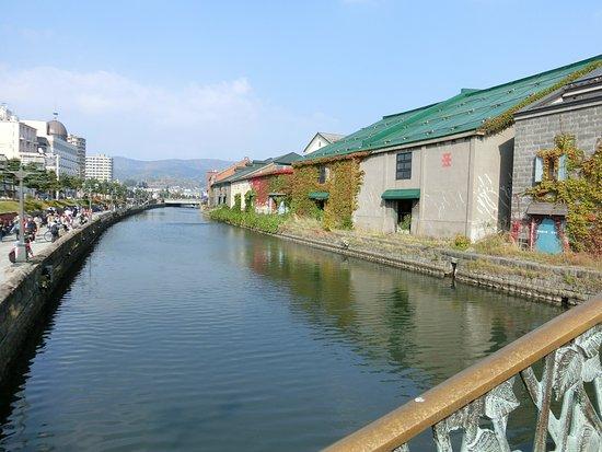 Asakusa Bridge