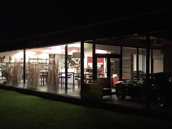 Meilleur Restaurant Ardennes