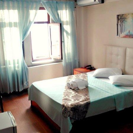 Sesamos Hotel