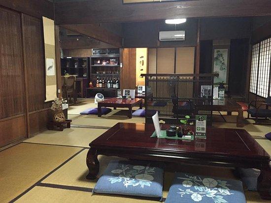 Wakayama Guest House Shido