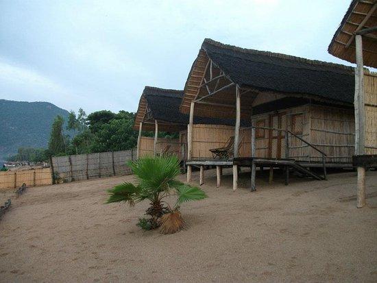 Tuckaways Lodge Foto