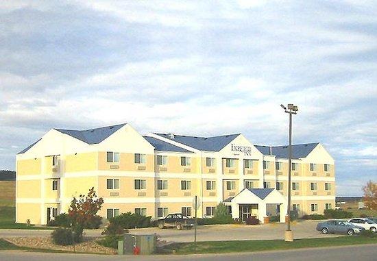 Fairfield Inn & Suites Spearfish: Exterior