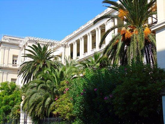 Palais de la Préfecture