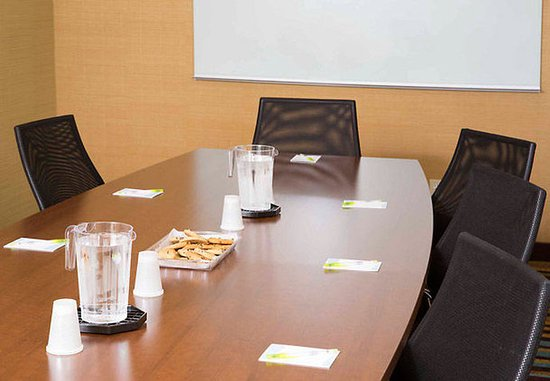 Fairfield Inn Anaheim Hills Orange County: Boardroom