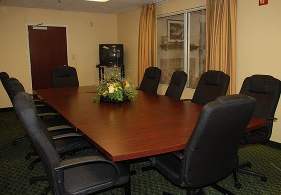 Fairfield Inn Myrtle Beach Broadway at the Beach: Meeting Room
