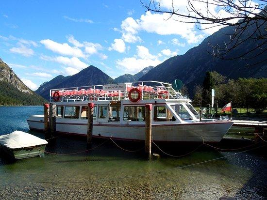 Filcher am See Schifffahrt