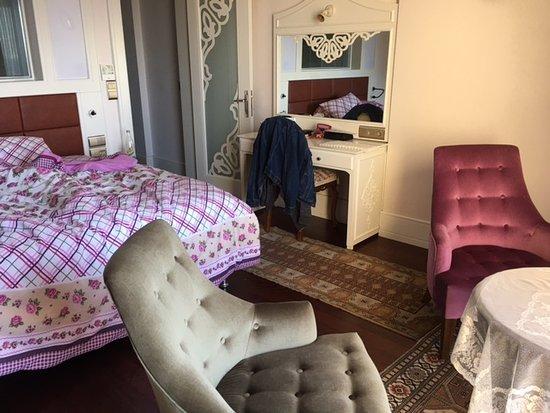 Obraz Ada Hotel Istanbul