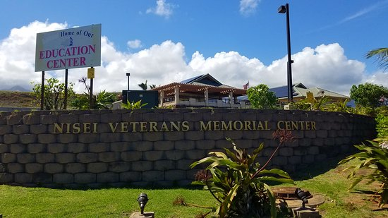 Nisei Veterans Memorial Center