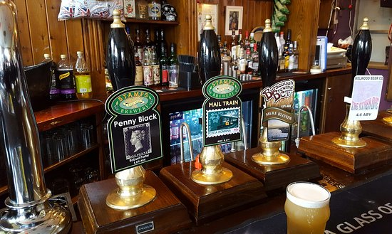 The Caledonia Pub Picture Of The Caledonia Liverpool