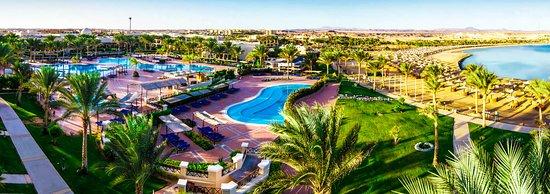 Jaz Lamaya Resort: Morning Overview