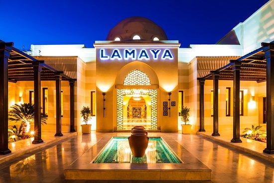 Jaz Lamaya Resort, Hotels in Marsa Alam