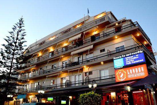 Apartments Chania