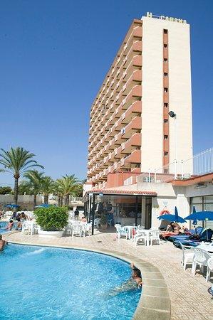 Cabana Hotel Grupo Bali Updated 2018 Reviews Price Comparison Benidorm Spain Tripadvisor