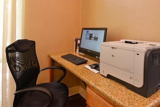 Seffner, FL: Business Center