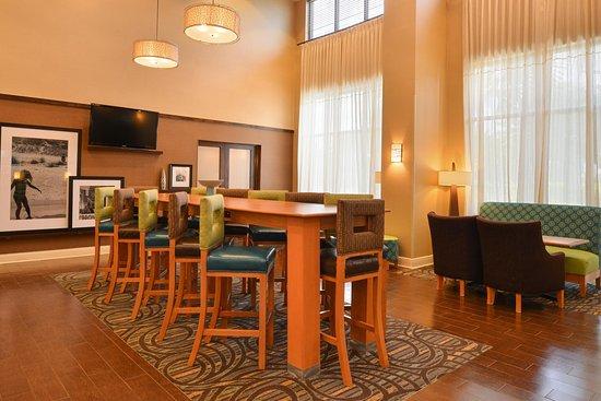 Seffner, FL: Dining Area