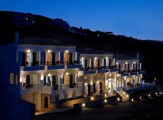 Kythera Irida hotel
