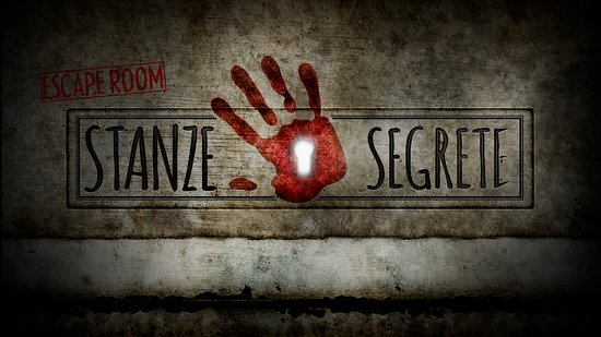 Stanze Segrete - Escape Room
