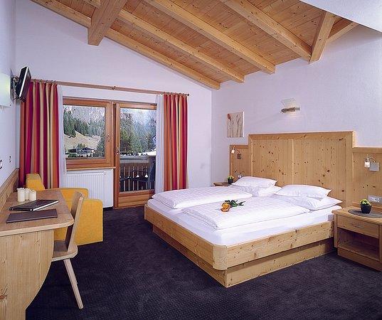 Hotel Bel Vert Selva Val Gardena