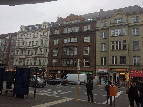Novum Hotel Gates Berlin Charlottenburg Triple Room