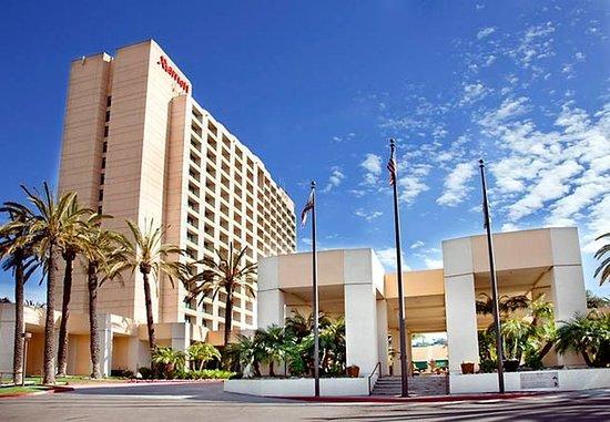 San Diego Marriott Mission Valley: Exterior