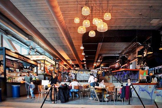 Market 33 Food Hall