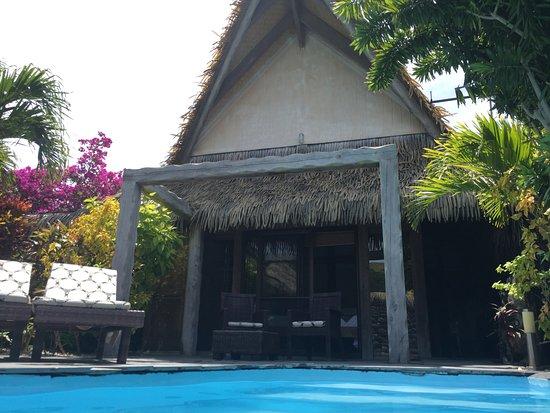 Aitutaki Escape Photo