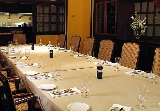 Bethesda, MD: Private Dining Room
