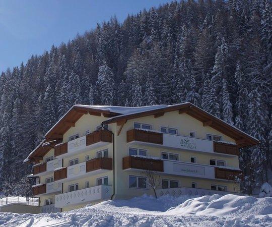 Garni-Hotel Bel Vert