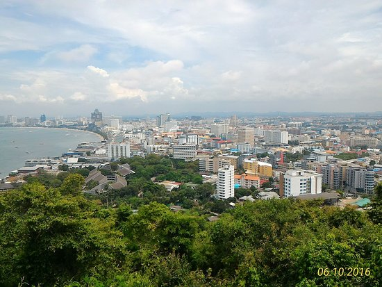 Pattaya Hill Top