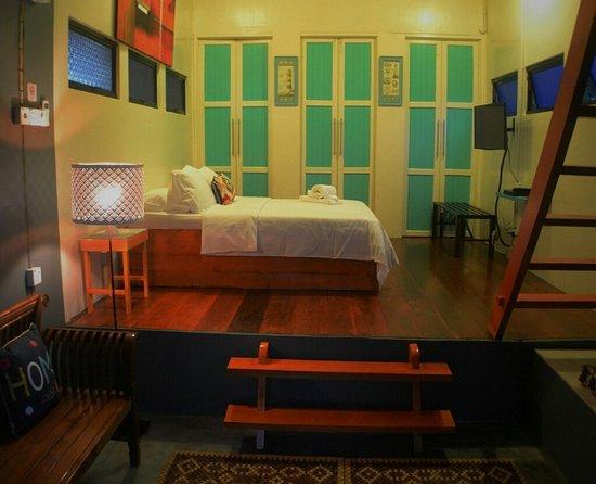 Masjid Tanah, ماليزيا: The Villa ( 1 unit )