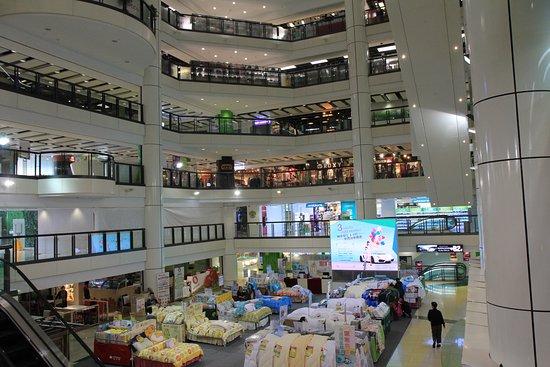 Kowloon City Plaza
