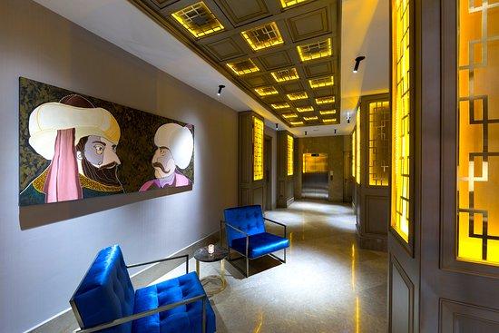 Walton hotels sultanahmet updated 2017 hotel reviews for Walton hotels sultanahmet