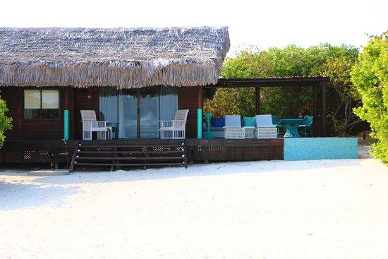 Quirimbas Archipelago, Moçambique: la n.14 - Incantevole