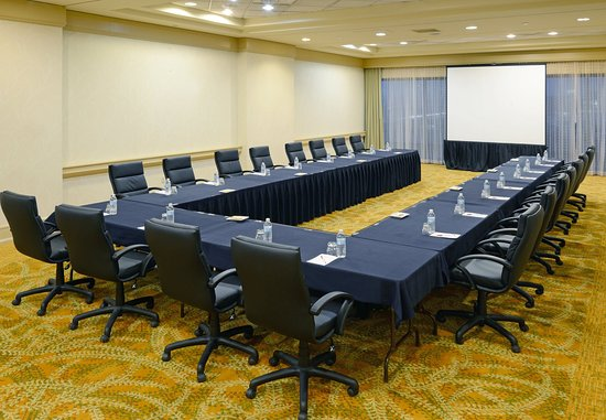 Denver Marriott South at Park Meadows: Lone Tree Meeting Room