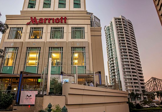 Photo of Brisbane Marriott Hotel